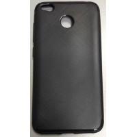 Бампер TPU Black для Xiaomi Redmi 4X