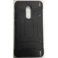 Противоударный бампер Caseology (Black) для Xiaomi Redm Notei 4X