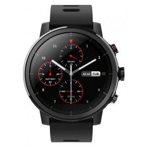 Xiaomi Amazfit Smartwatch 2 Black