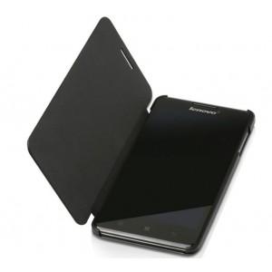 Чехол Lenovo S8 black (оригинал)