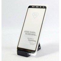 Защитное стекло 5D для Xiaomi Redmi 5 (black)