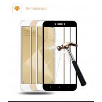 Защитное стекло Mocolo для Xiaomi Redmi 4X (gold)