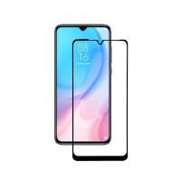 Защитное стекло 9D для Xiaomi Redmi Note 10 5G