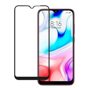 Защитное стекло 5D для Xiaomi Redmi 8