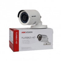 TurboHD Камера Hikvision DS-2CE16D0T-IRF (3.6 ММ)