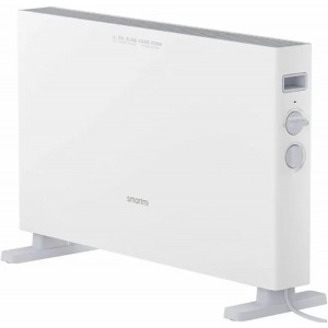 Xiaomi SmartMi Electric Heater 1S White (DNQ04ZM)