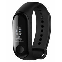 Xiaomi Mi Band 3 (Black) Global