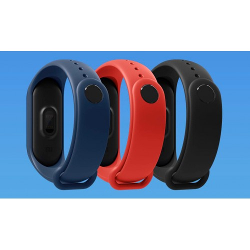 Xiaomi Mi Band 3 (Black)