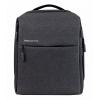Рюкзак Xiaomi Minimalist Urban Style dark/grey