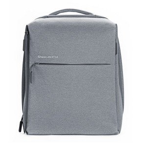Рюкзак Xiaomi Minimalist Urban Style light/grey