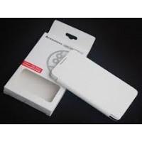 Чехол Lenovo S890 White