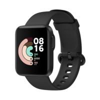 Умные часы Xiaomi Mi Watch Lite Black