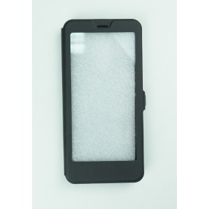 Чехол-книжка для Xiaomi Redmi 5 Plus (Black)