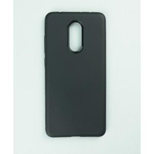 Чехол-накладка для Xiaomi Redmi 5 (Black)