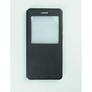 Чехол-книжка для Xiaomi Redmi 5A (Black)