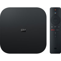 Xiaomi Mi Box S International Edition