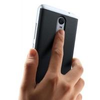 Чехол-накладка iPaky Original для Xiaomi Redmi Note 3 (серебро)