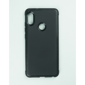 Чехол-накладка для Xiaomi Redmi Note 5 pro (Black)