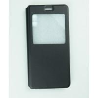 Чехол-книжка для Xiaomi Redmi Note 5A (Black)