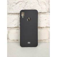 Чехол Xiaomi  для Xiaomi Redmi Note 7 (Black)