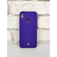 Чехол Xiaomi  для Xiaomi Redmi Note 7 purple