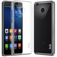 Чехол IMAK Crystal Case для Xiaomi Redmi 4X