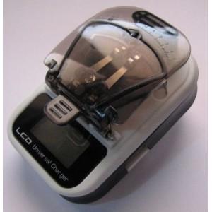 Универсальное зарядное устройство KMT KM-10