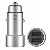 Зарядное устройство Xiaomi Car Сharge USB 2х 2,4A