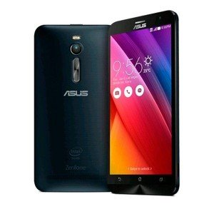 Asus ZenFone 2 ZE551ML 4/64GB Black