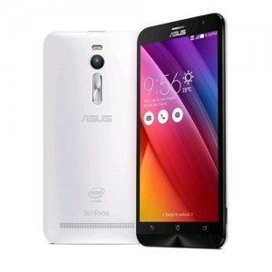 Asus ZenFone 2 ZE551ML 4/64GB White  (12 мес гарантии)