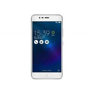Asus Zenfone 3 Max 3/32Gb Dual ZC520TL Silver (12 мес гарантии)