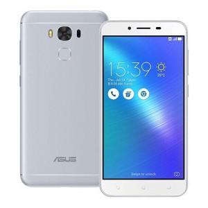Asus ZenFone 3 Max 2/8Gb (ZC553KL) Glacier Silver