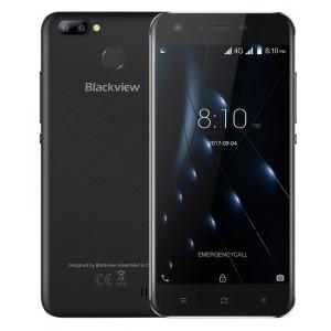 Blackview A7 Pro Black