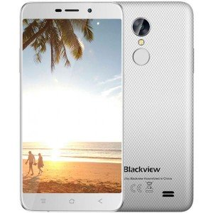 Blackview A10 Lily White (12 мес. гарантии)