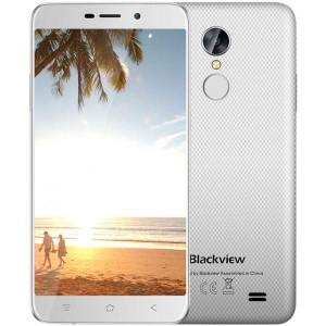 Blackview A10 Lily White