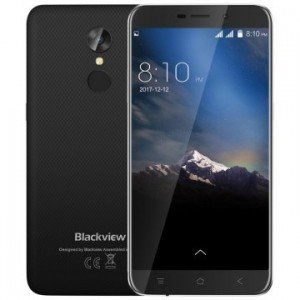 Blackview A10 Black (12 мес. гарантии)