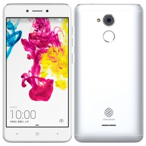 China Mobile A3s 16Gb Silver
