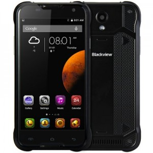 Blackview BV5000 Black