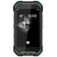 Blackview BV6000s Green