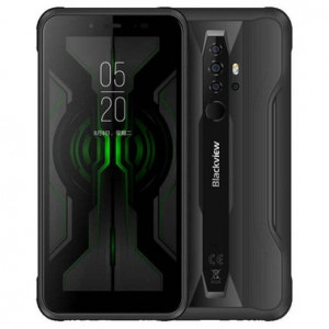 Blackview BV6300 PRO 6/128GB BLACK
