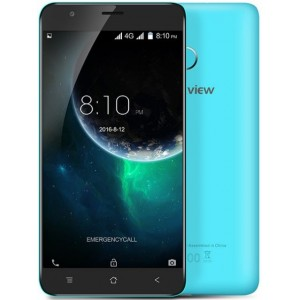Blackview E7 Sky Blue
