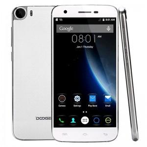 Doogee F3  White