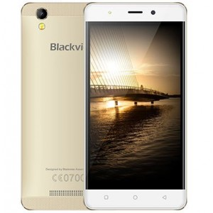 Blackview A8 Champagne Gold (12 мес. гарантии)