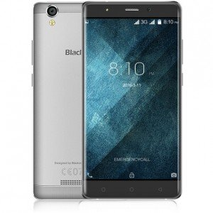 Blackview A8 Stardust Grey (12 мес. гарантии)