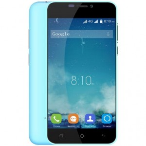 Blackview BV2000s Skyblue