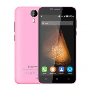 Blackview BV2000s Pearl Pink (12 мес. гарантии)