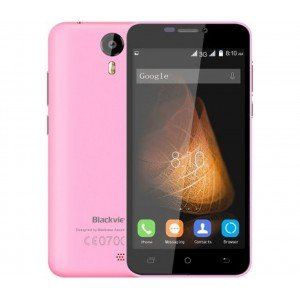 Blackview BV2000s Pearl Pink