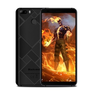 Blackview S6 Black