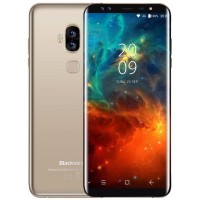 Blackview S8 Gold