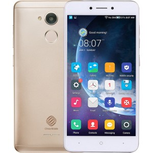 China Mobile A3s 16Gb Gold